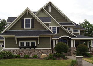 Craftsman House Plans Minneapolis