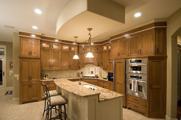 Saint Paul Custom Home Design