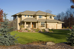 Washington County Custom Home Design