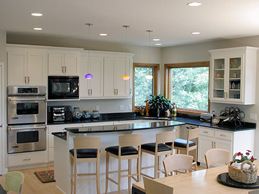 Burnsville Kitchen Remodeling Plans