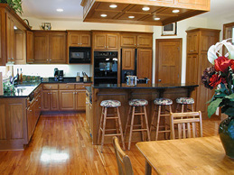 Deephaven Kitchen Remodeling Plans