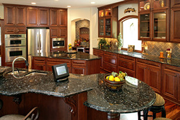 Richfield Kitchen Remodeling Plans