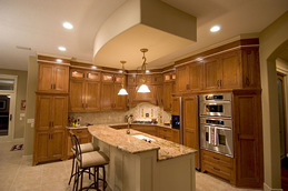 Apple Valley Kitchen Remodeling Plans