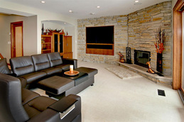 Credit River Home Remodeling Plans