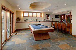 Twin Cities Basement Remodeling Design